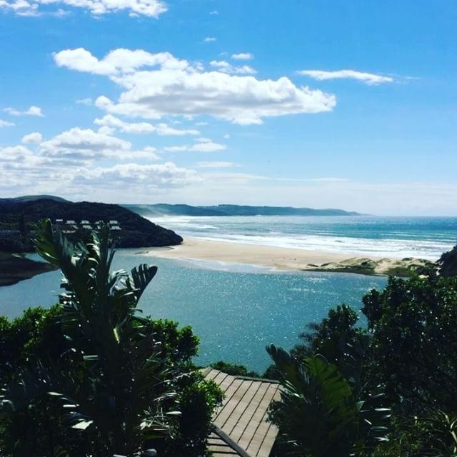 Zon, zee & strand! In love with #wildcoast #southafrica #keyznking #afewdaysinparadise
