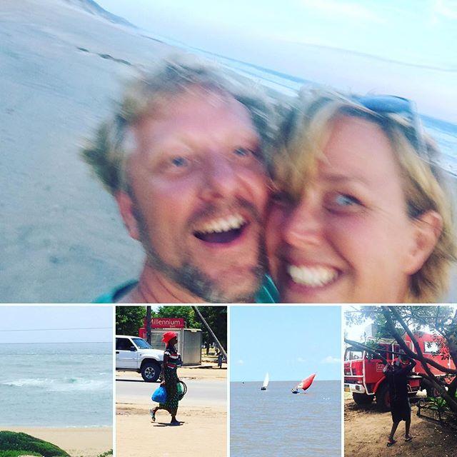nós amamos #Moçambique! Net als #koningwillemalexanderenkoninginmaxima #keyznking #beachlife #lifeisgood #mozambique