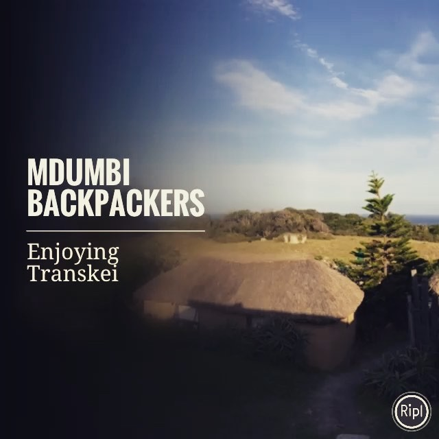 Mdumbi Backpackers beats Coffee Bay