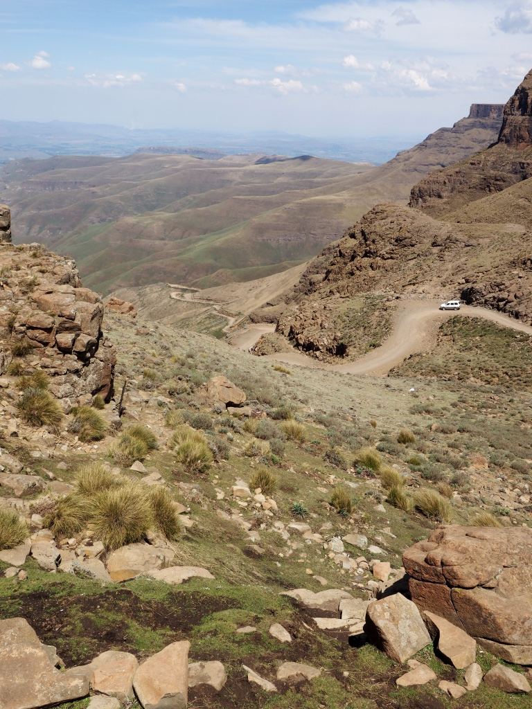 To Sani Pass or not to Sani Pass….